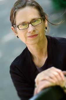lydia davis author photo