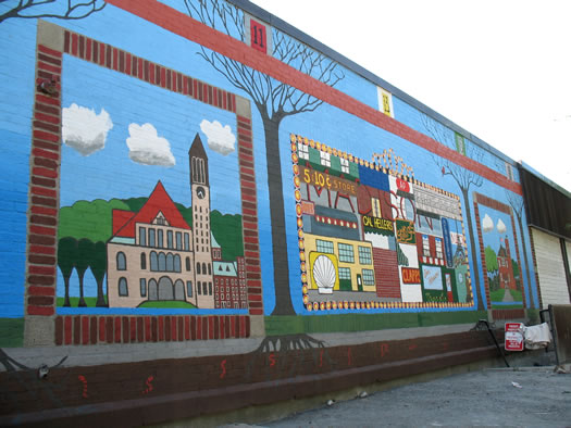 madison and main mural albany