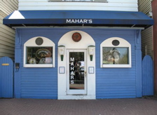 mahars front