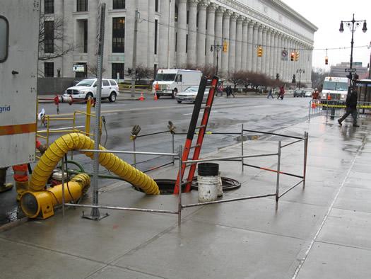 manholes washington swan 5