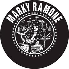 marky ramone logo