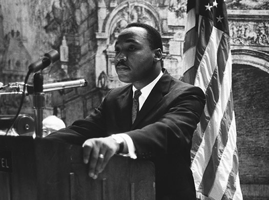 martin luther king jr speech 1962 nyc NYS Archives