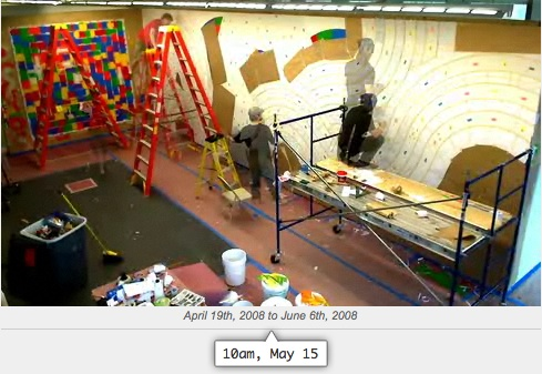 mass moca lewitt time lapse