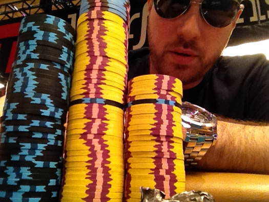 matthew pierce poker chips