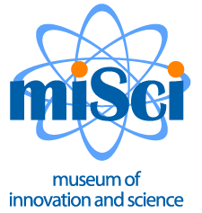 miSci logo