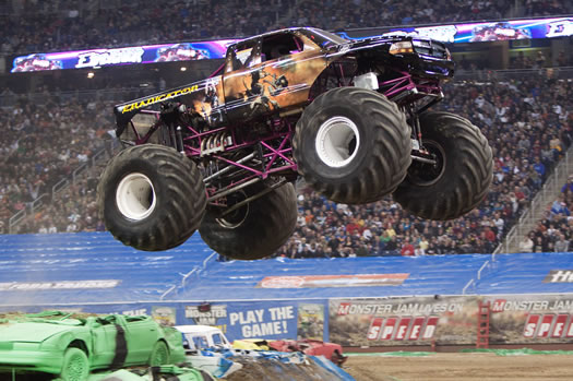 monster jam eradicator
