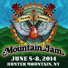 mountain jam 2014 logo