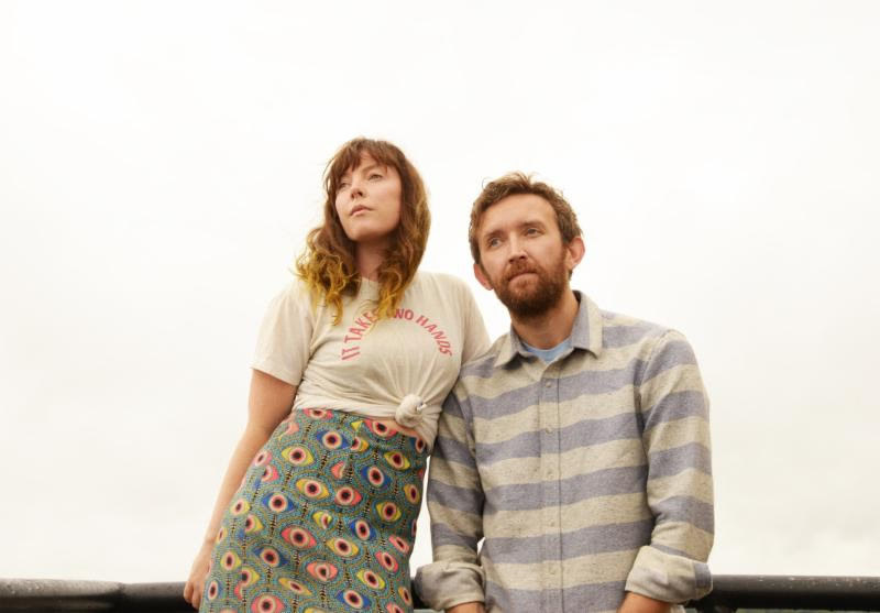 music duo sylvan esso