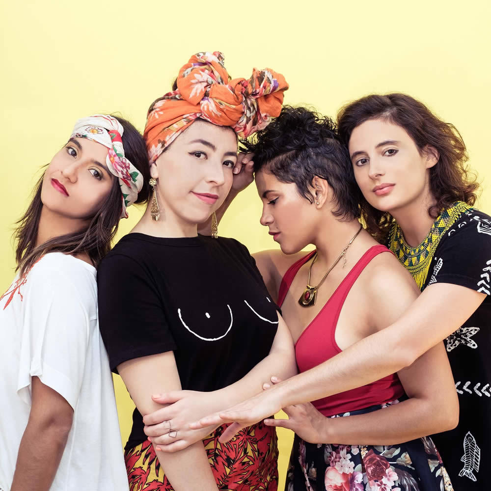 music group Ladama
