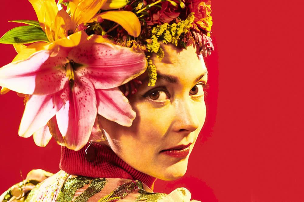 musician Amanda Shires