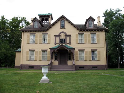 mvb historic site