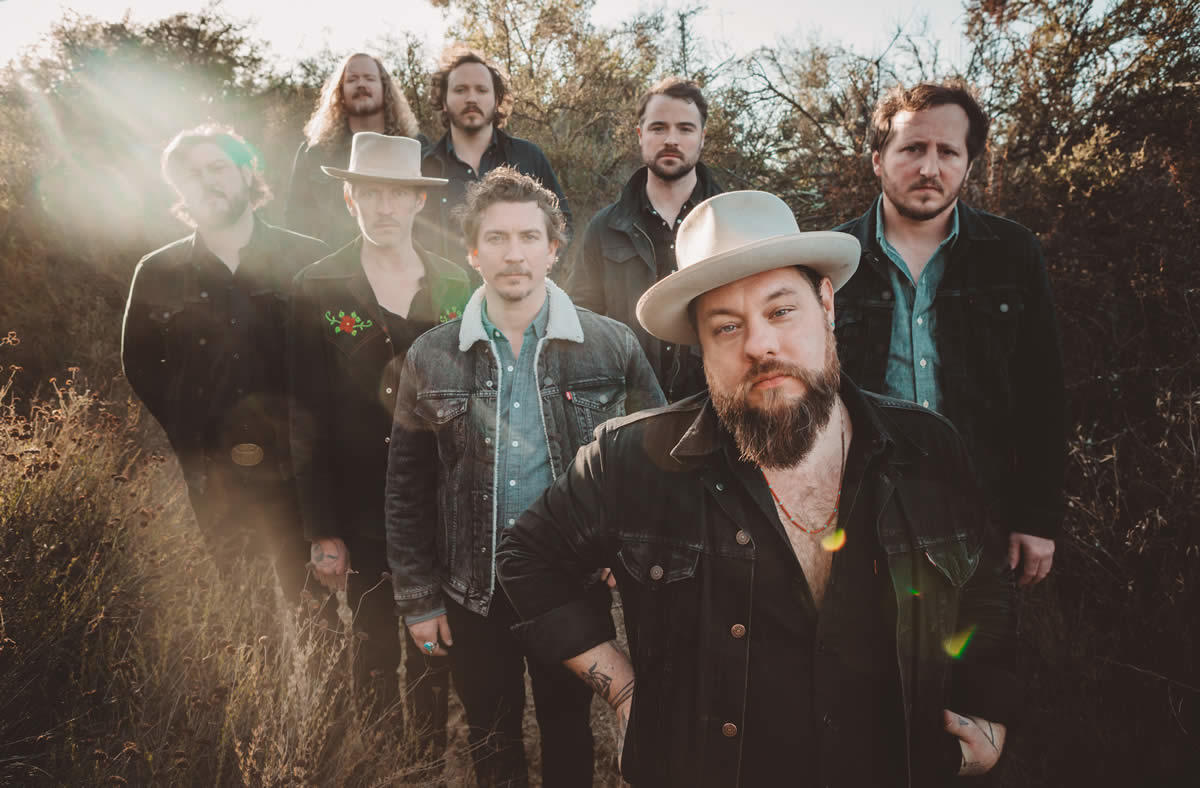 nathaniel rateliff the night sweats