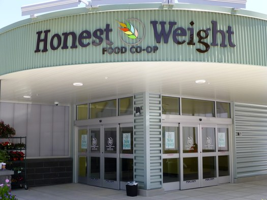 new honest weight exterior close thumbnail