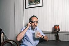 new yorker shteyngart google glass