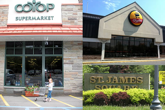 niskayuna co-op shoprite composite