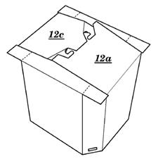 norampac lid patent figure