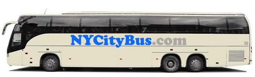 ny city bus inc logo