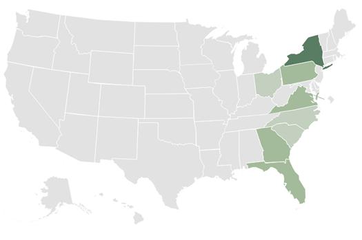 nys gun trace origin states ProPublica