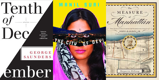 nys writers institute spring 2013 covers