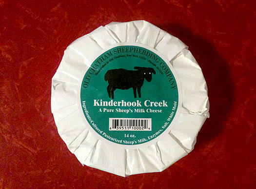 old chatham kinderhook cheese