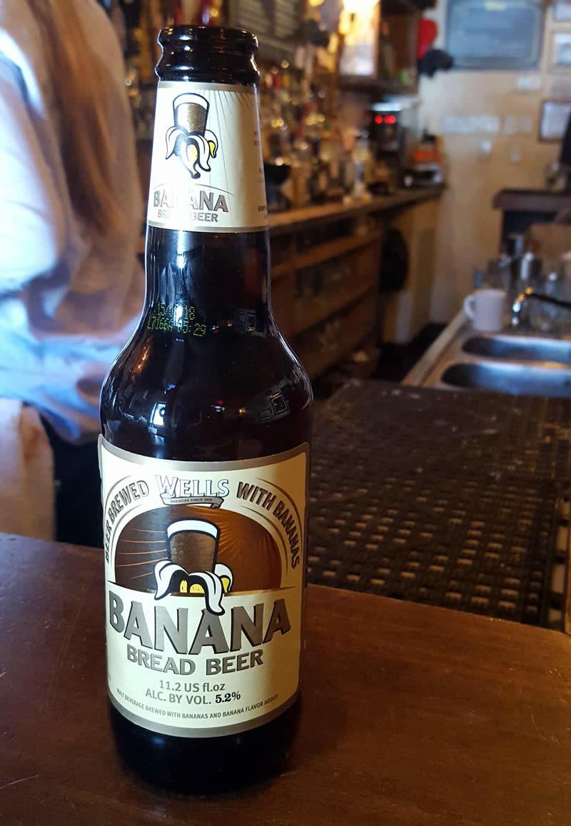 olde english banana bread beer