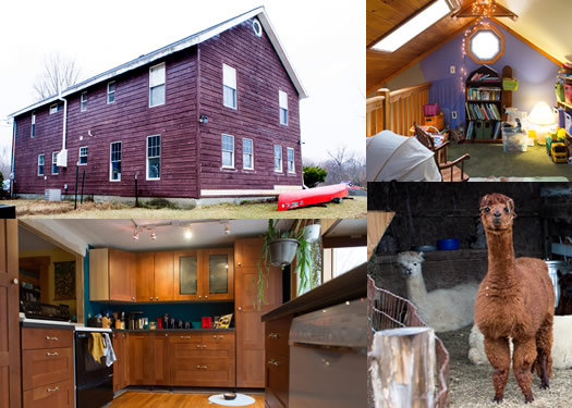 open house Chatham Farmhouse composite