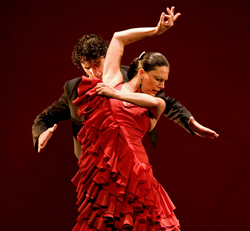paco pena dancers