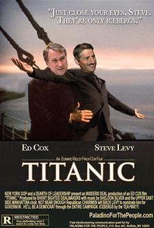 paladino titanic poster