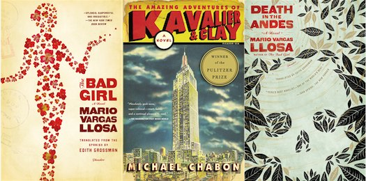 Phil Pascuzzo book covers