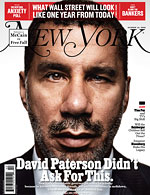 Paterson NY Mag cover