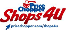 price chopper shops4u logo
