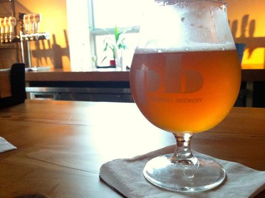 peekskill brewery higher standard ipa
