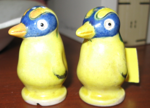penguins from Something Olde