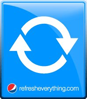 pepsi refresh logo