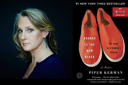 piper kerman and book cover
