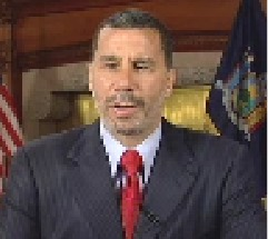 pixelated david paterson