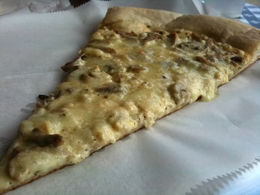 pizza king slice marsala
