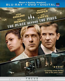 place beyond the pines dvd