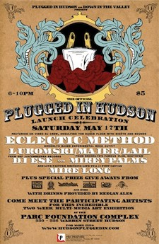 Plugged In Hudson