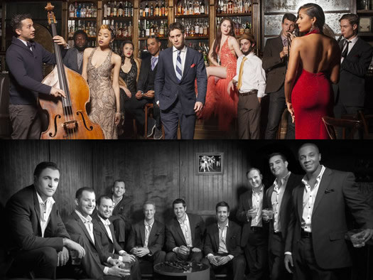 postmodern jukebox and straight no chaser