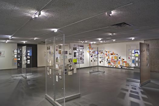 postsecret exhibit winnipeg