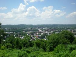 prospect park view