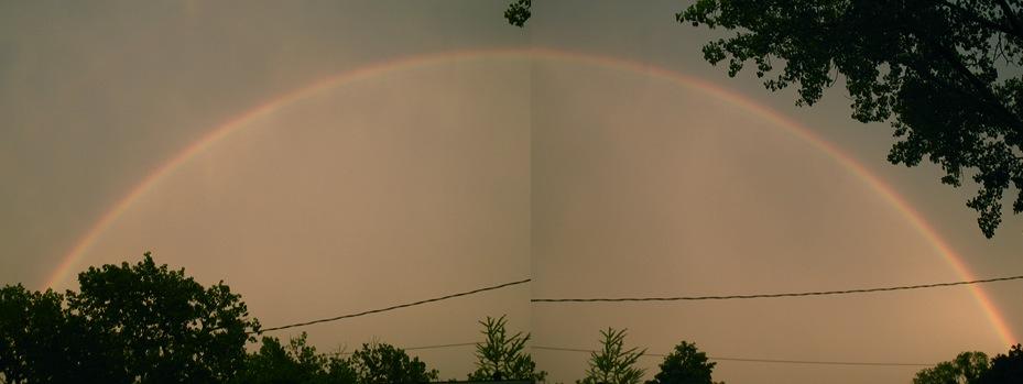 rainbow panorama 2013-05-29