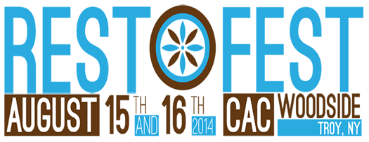 restfest 2014 logo