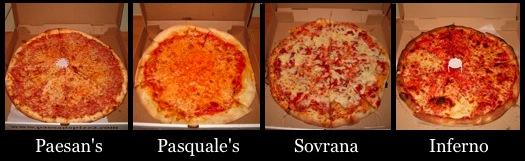 pizza round 1 albany