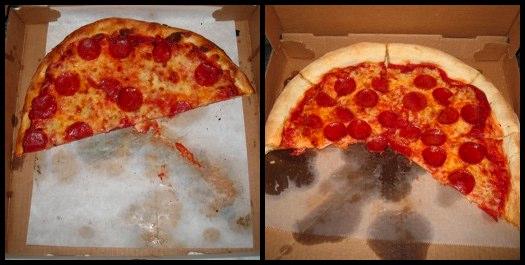 pizza round 2 Schenectady