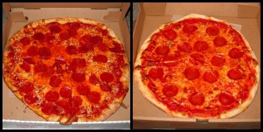 pizza round 2 saratoga