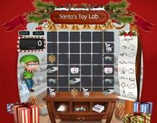 Santas Toy Lab