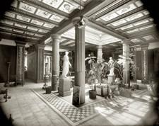 saratoga pompeia