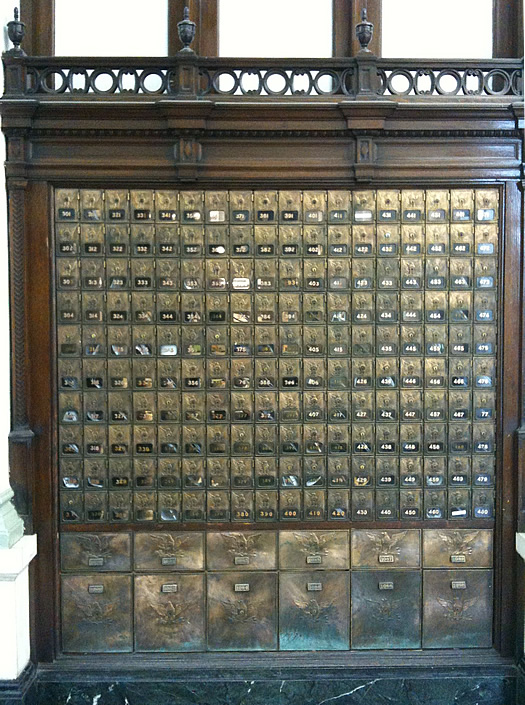 schenectady post office boxes wide